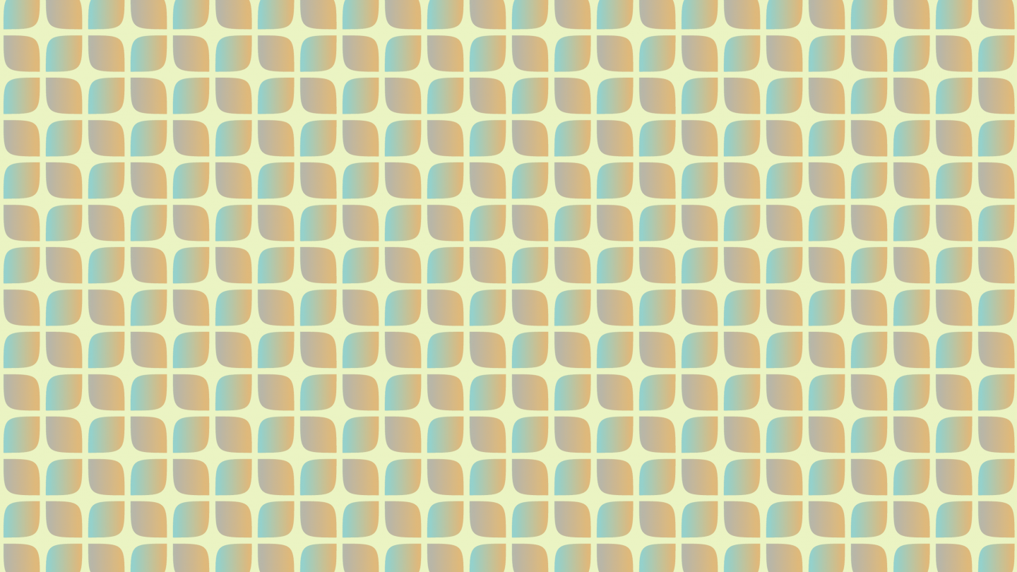 70s retro rounded connected shapes seamless wallpaper patternpictures-0220