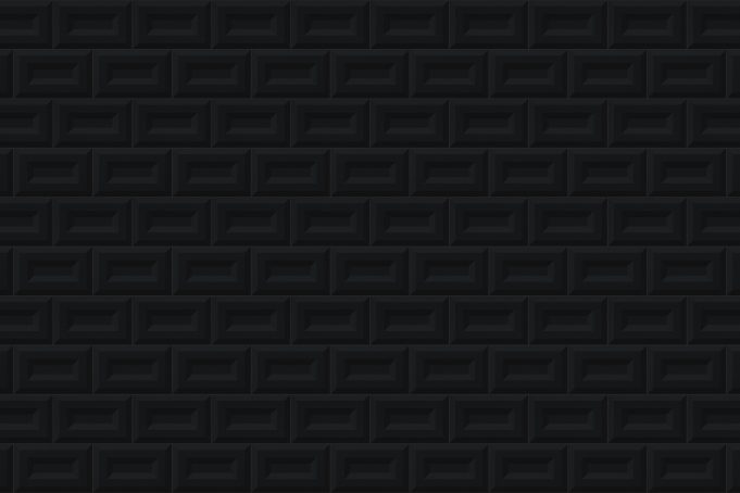 Black texture grunge beveled frames