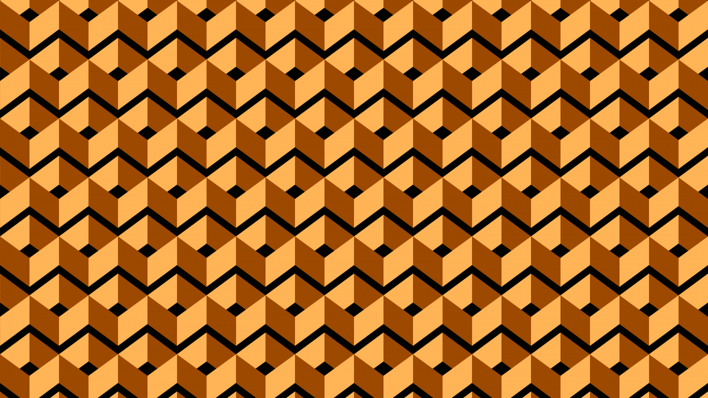 Copper cube boxes seamless-patternpictures-0220