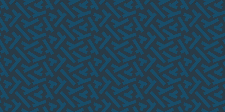 Criss cross blue stripes pattern texture