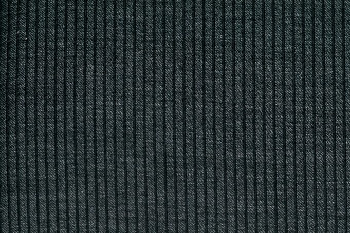 Dark grey couch fabric texture