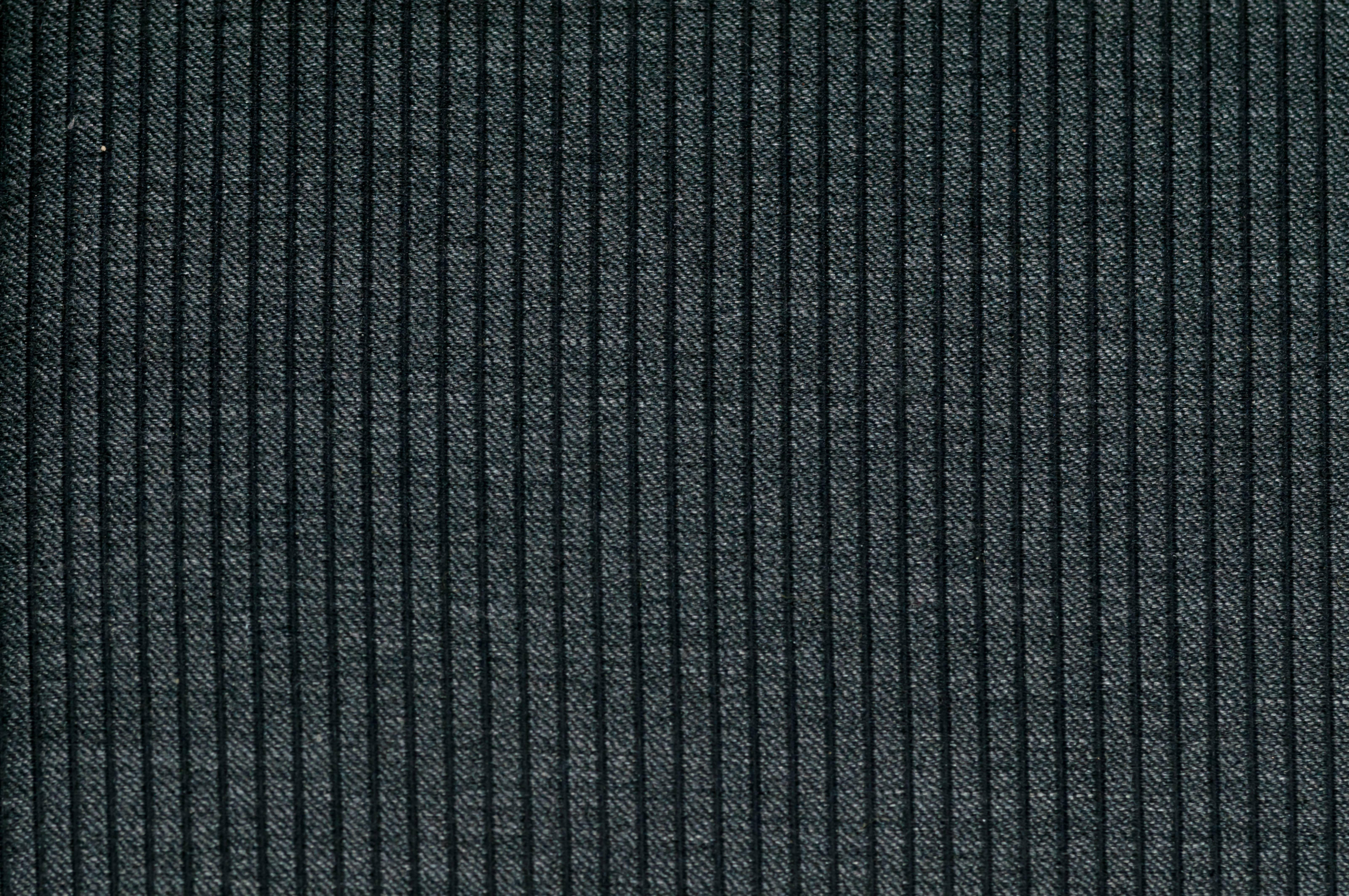 Dark grey couch fabric texture