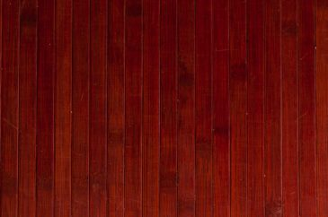 Dark Red Wooden Wall