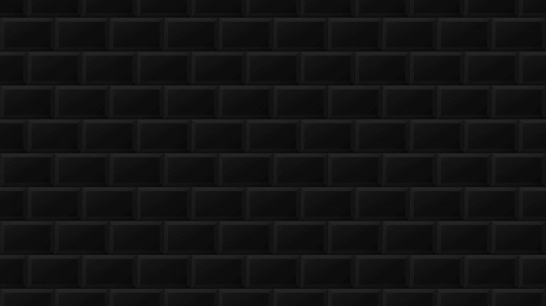 Dark beveled subway tiles pattern pictures