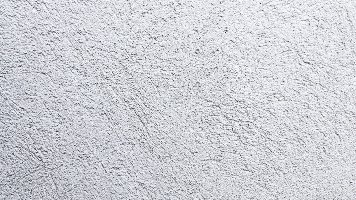 Detailed concrete plaster wall texture