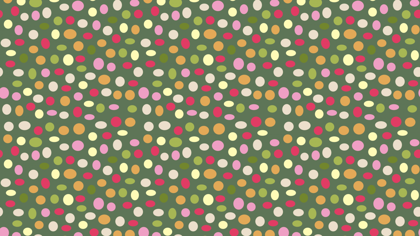 Disco colored small balls seamless pattern patternpictures-0220