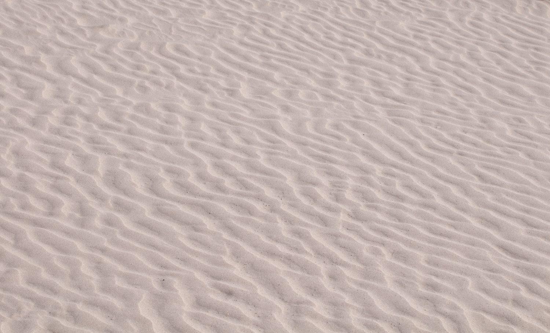 Dune sand texture free photo