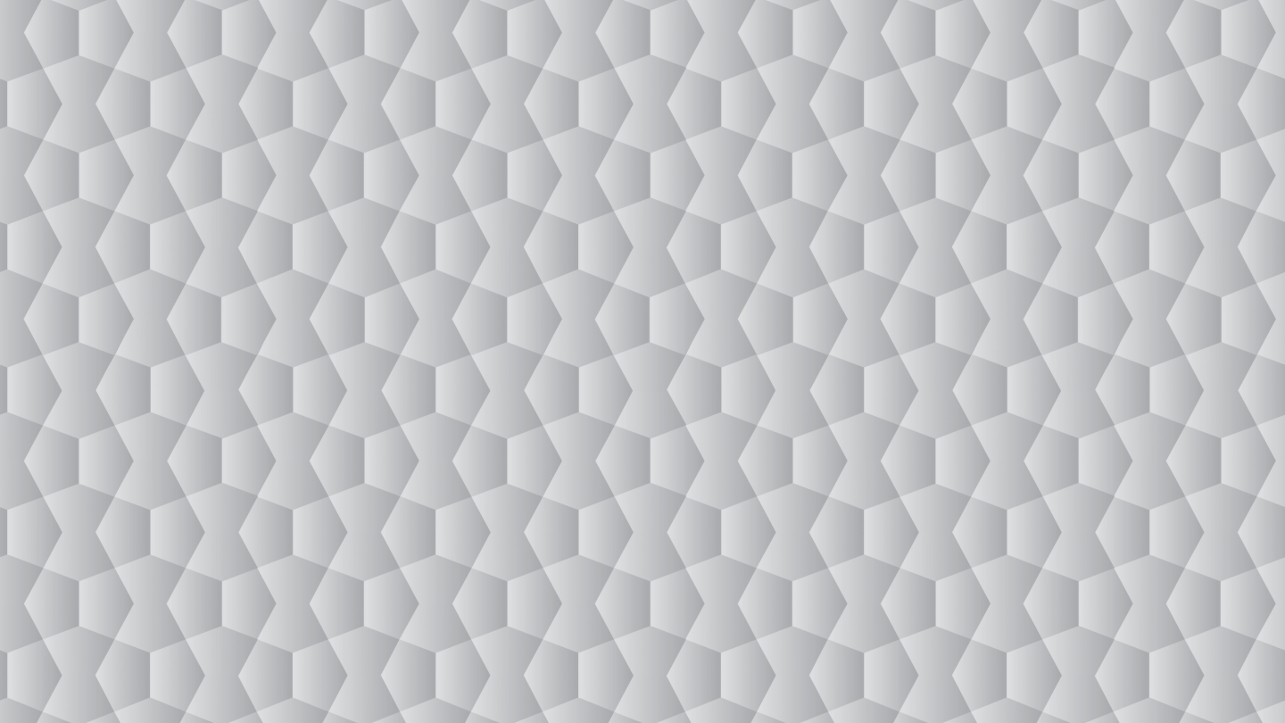 Geometric pentagon shapes sublte white background seamless pattern patternpictures-0220
