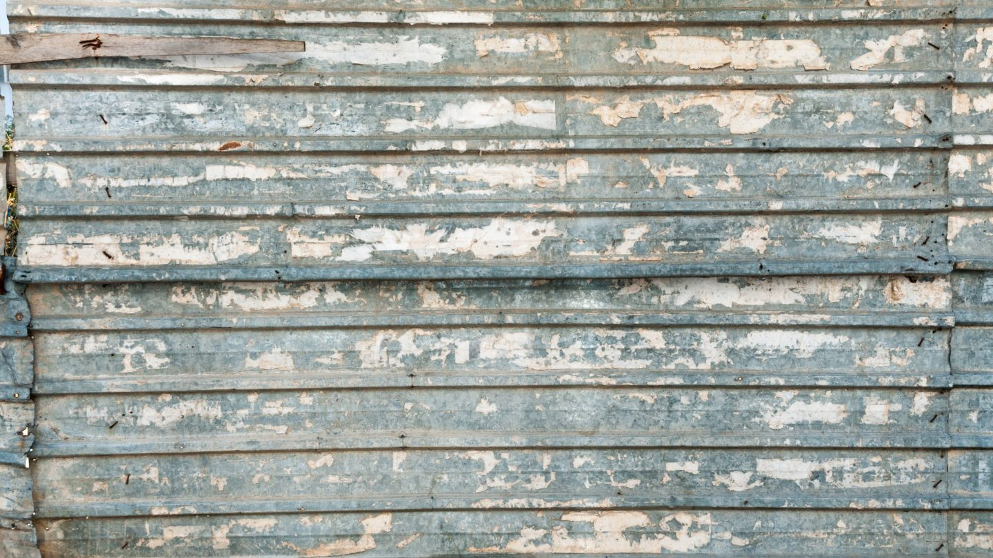 Grunge metal background rusty and drained