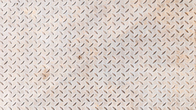 Light Steel Plate Pattern