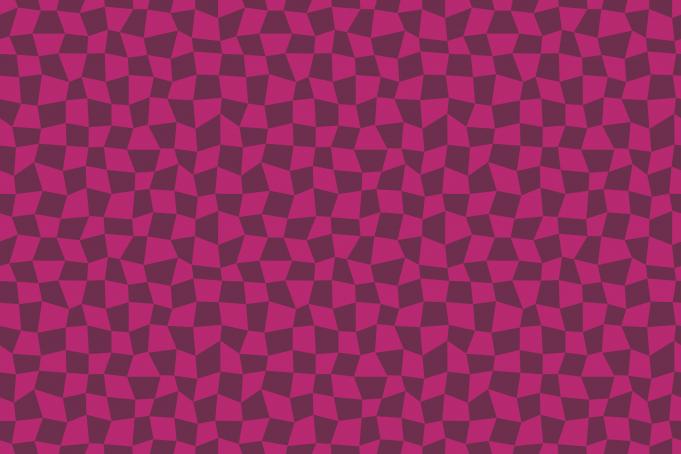 Magenta distorted checkererd seamless seamless-patternpictures-0220