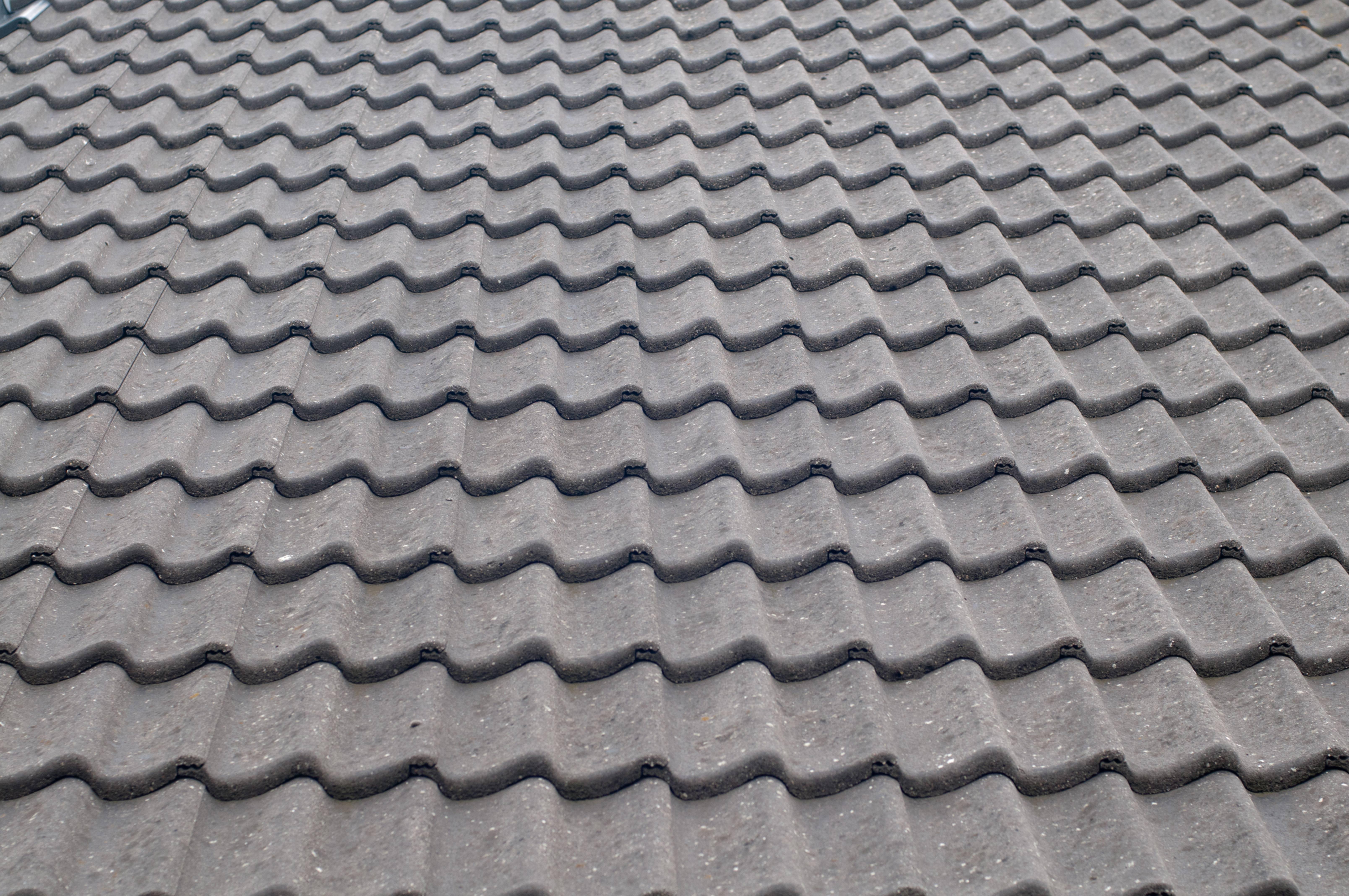 Modern Roof Tiles