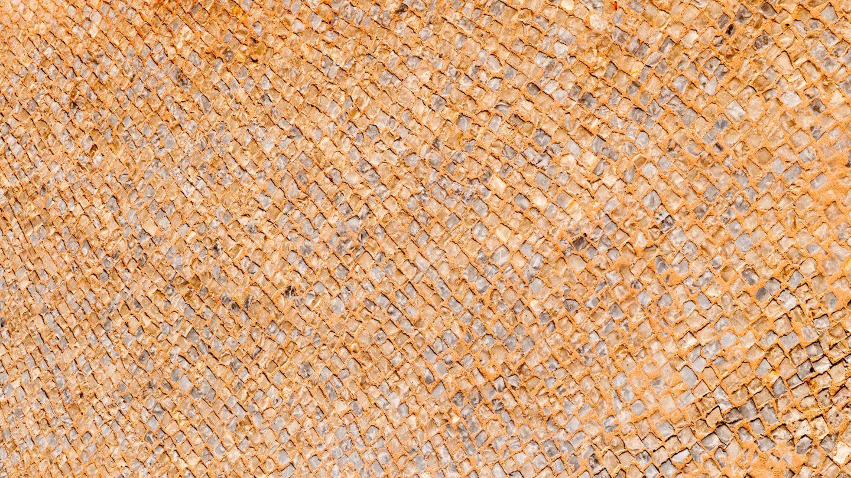 Mosaic stone tiles floor texture