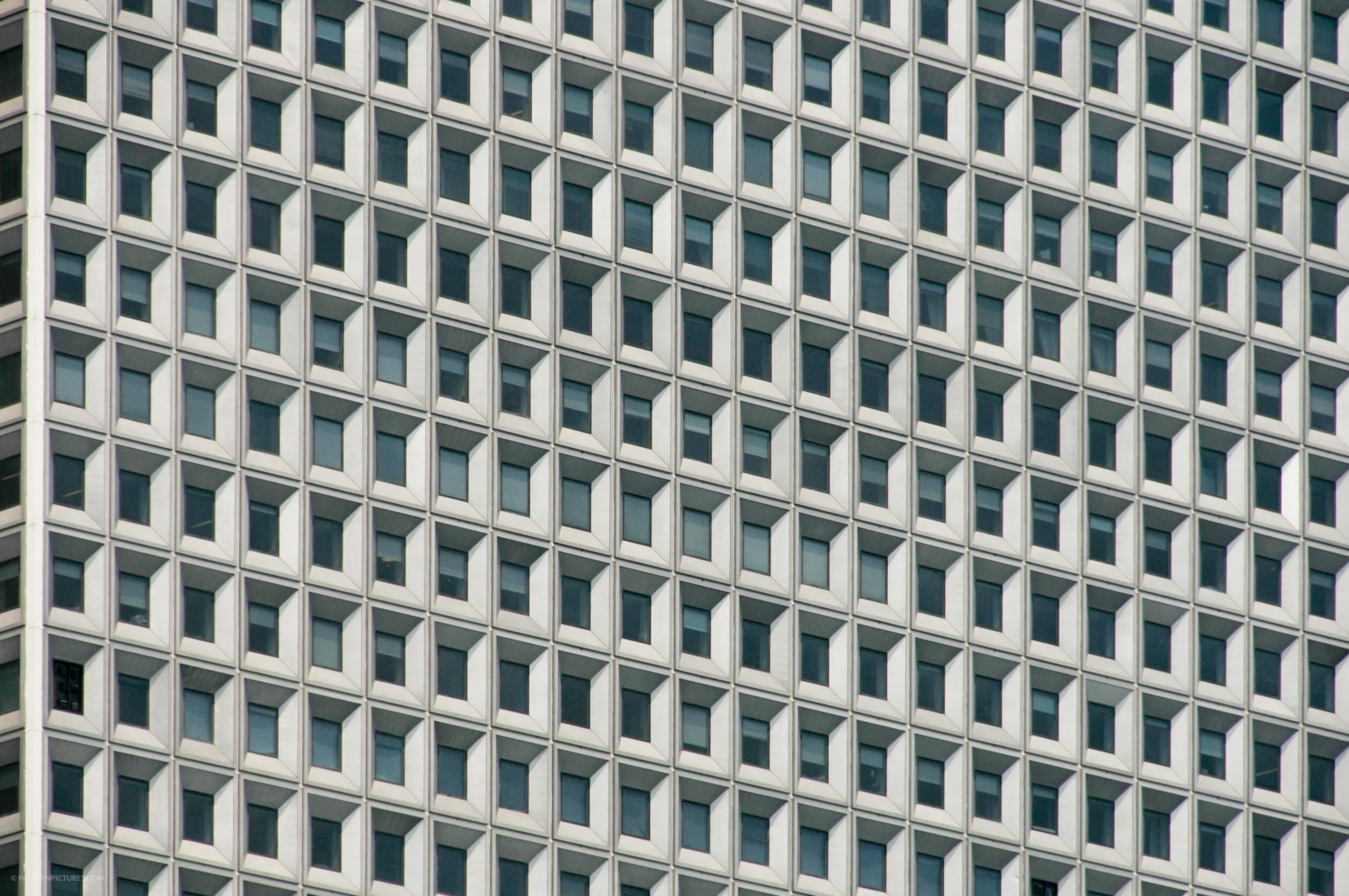 NY repetition windows Manhattan Hudson