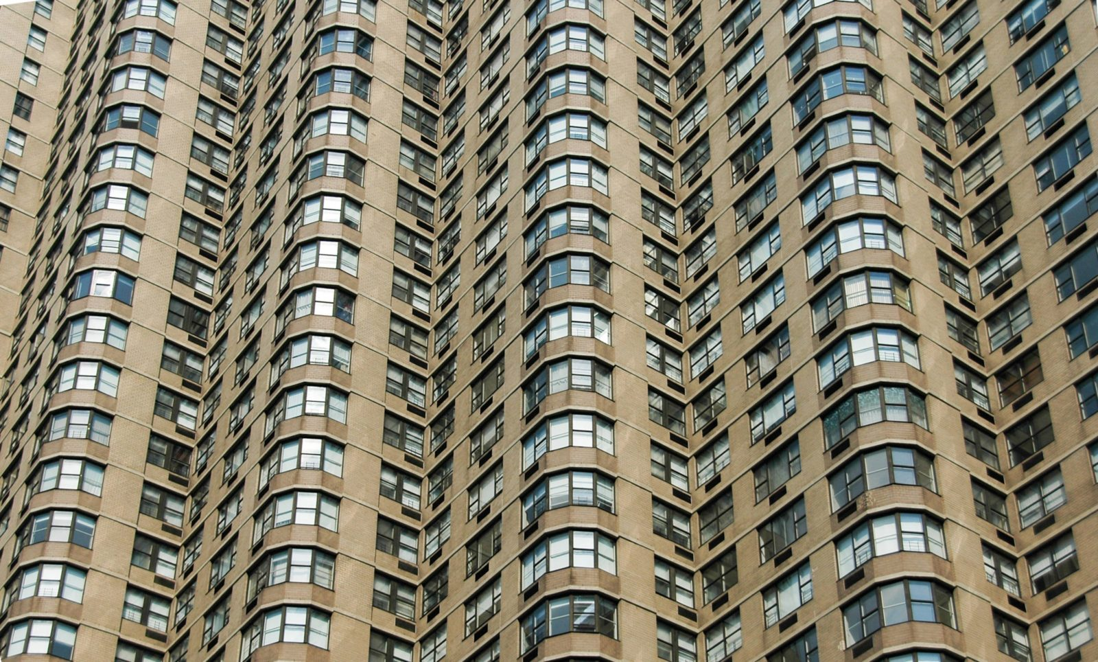 New York condos pattern