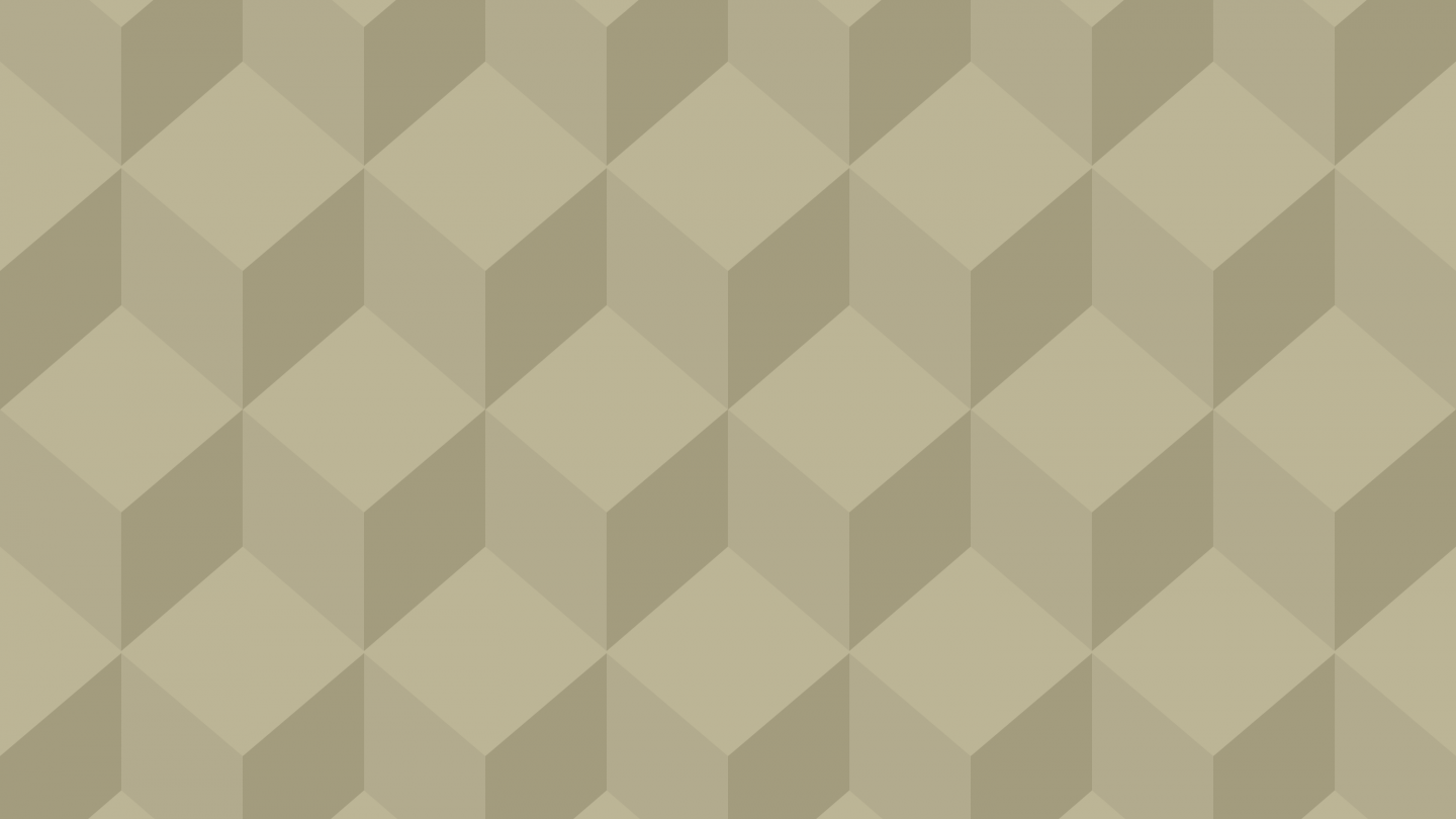 Olive colored cubes background seamless-patternpictures-0220