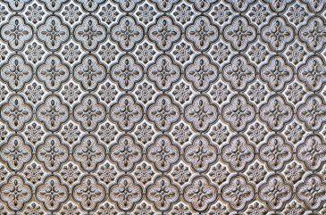 Ornamental photo background pattern