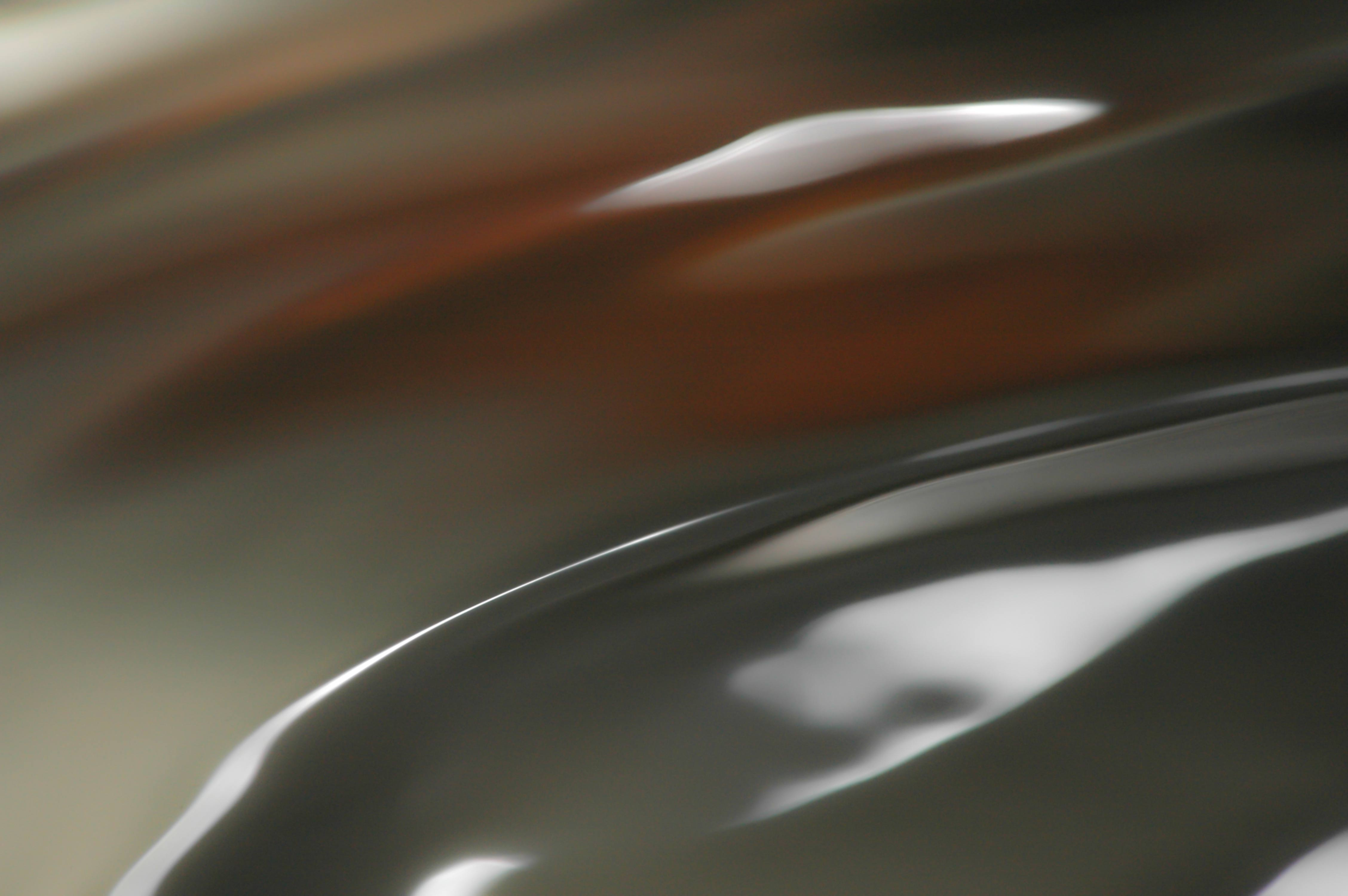 Abstract Liquid Flow
