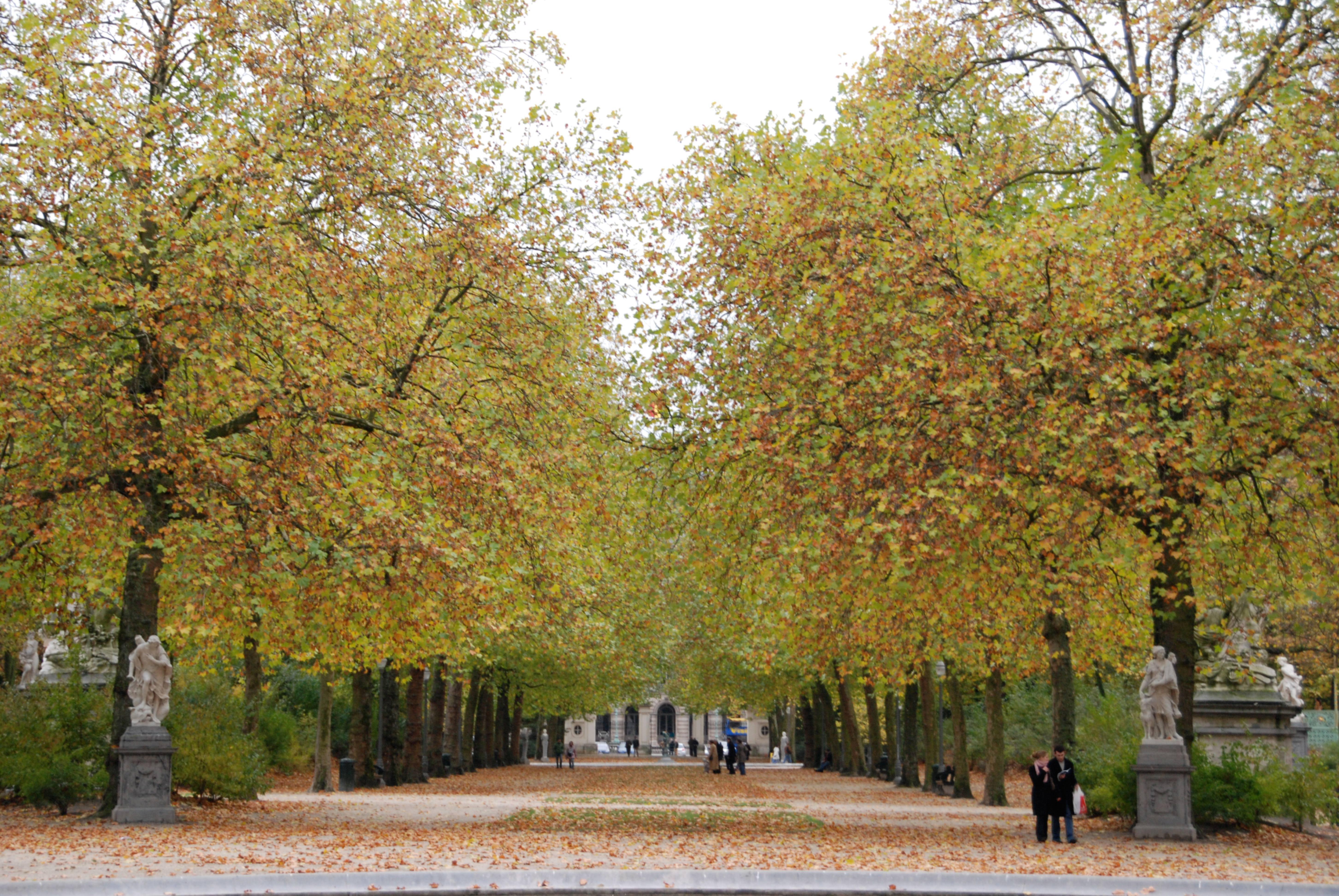 Parkstreet Brussels