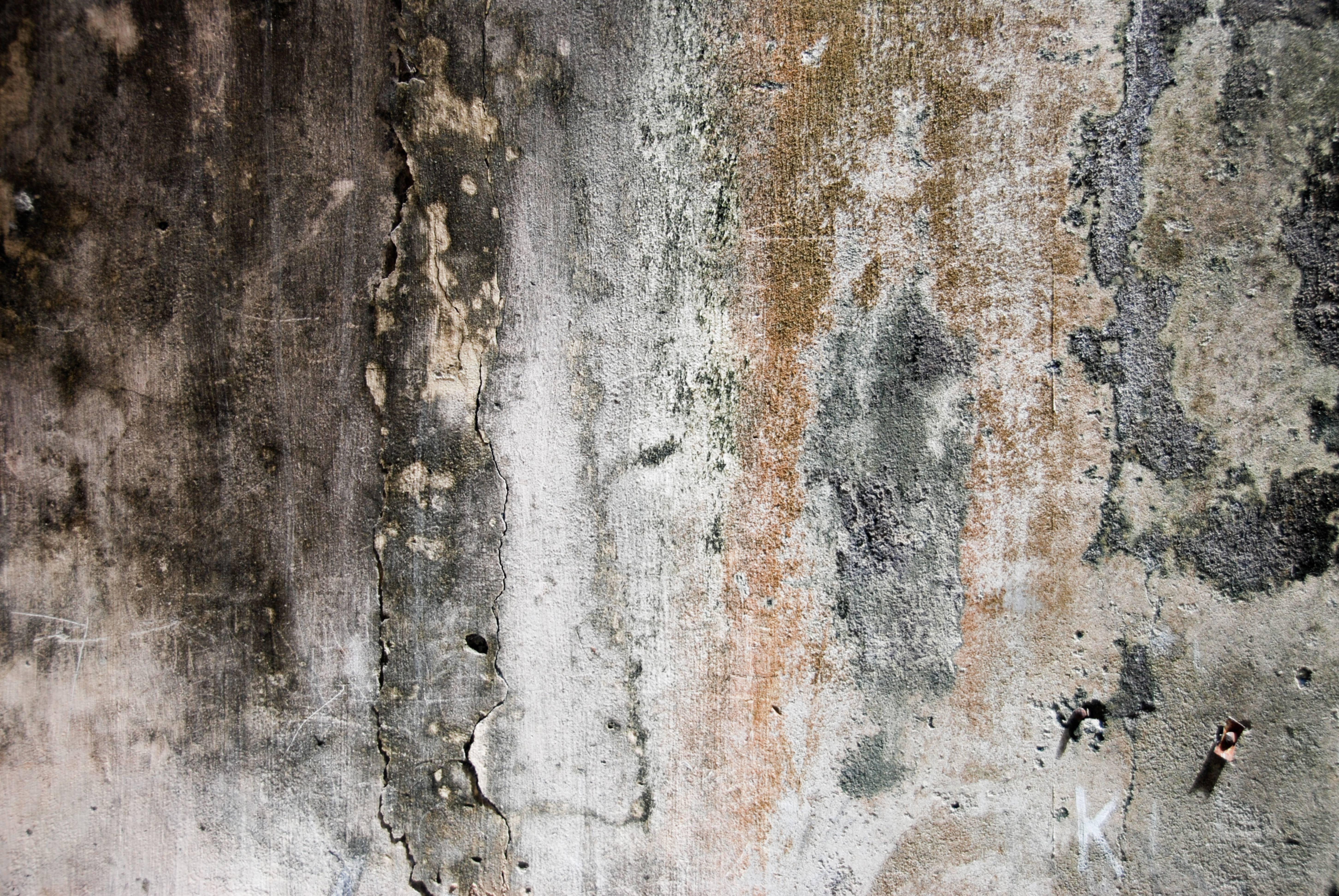 Grunge Concrete Wall