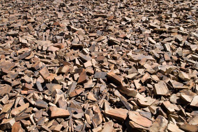 Bristlecone Rocks