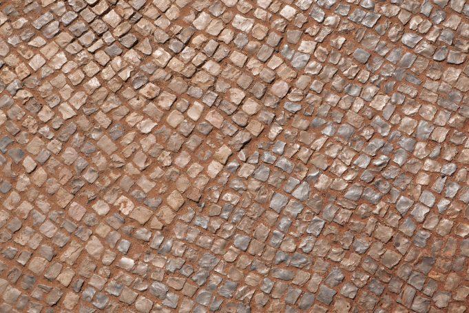 Square Stone Tiles