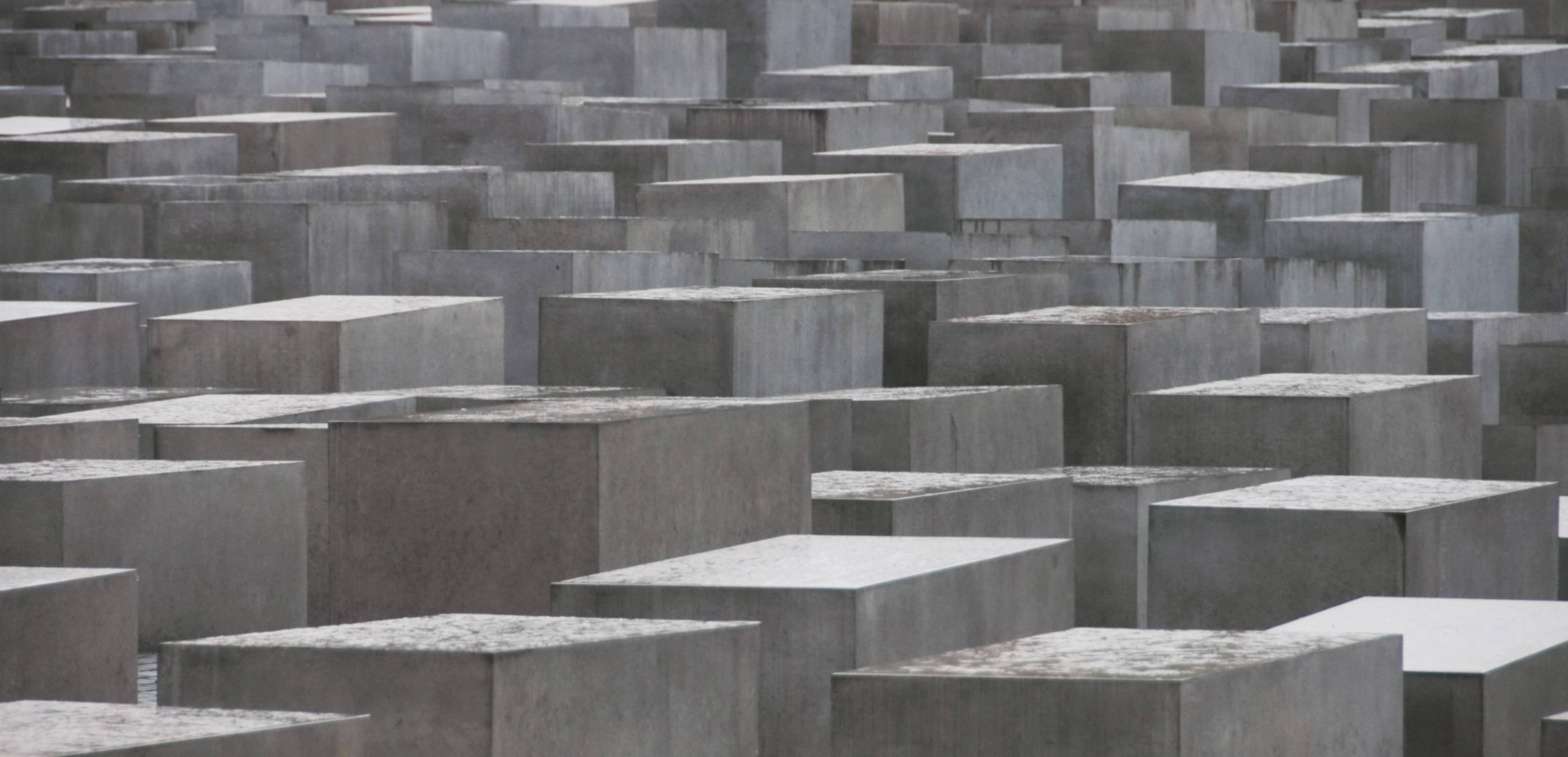 Berlin Stone Monument