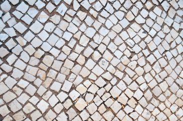 Small Street Stones