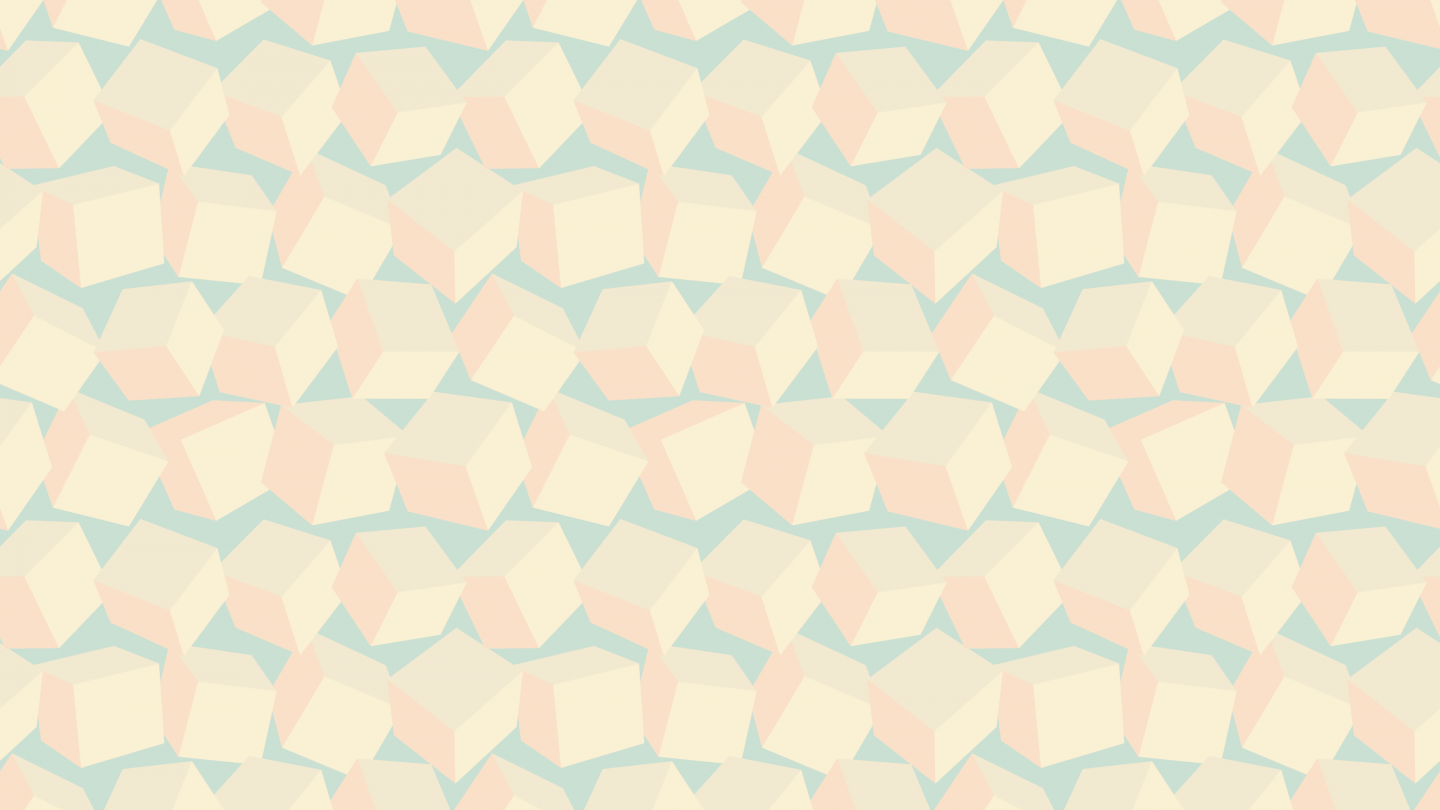 Pastel cubes seamless-patternpictures-0220