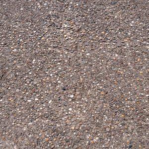 Pebble concrete floor ground texture