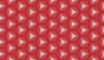 Red Fabric And Play Buttons pattern pictures