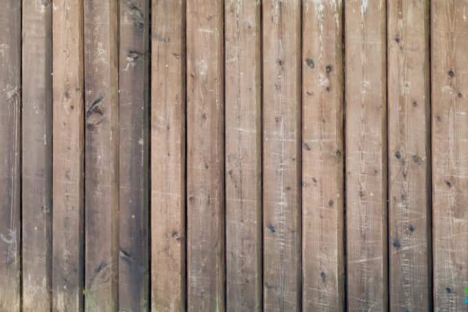 Rough wood pattern texture
