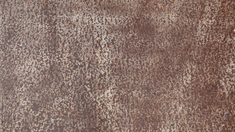Rust metal surface texture
