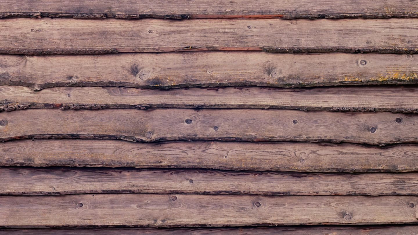 Rustic wood plank background