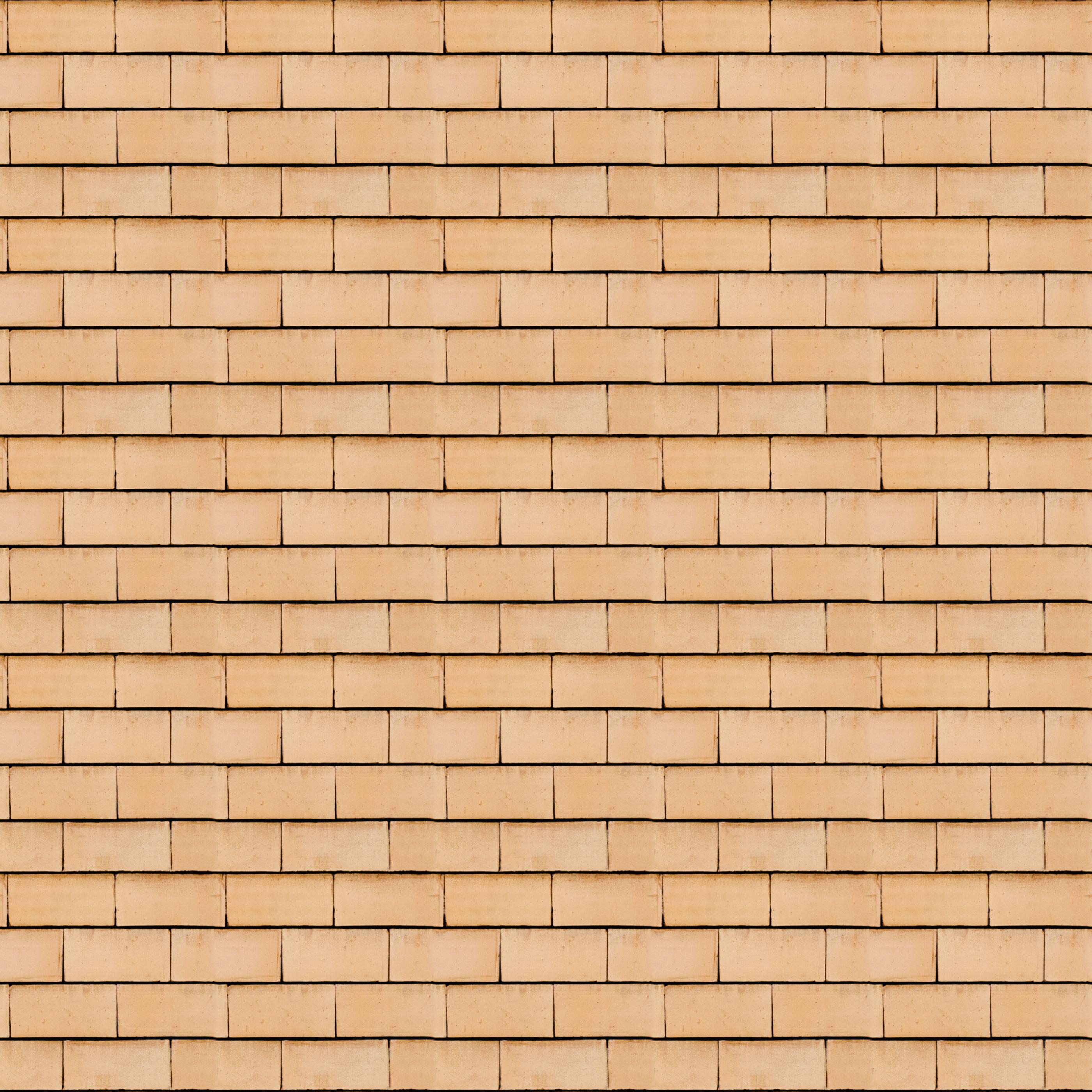Seamless Brick Wall Texture Pattern