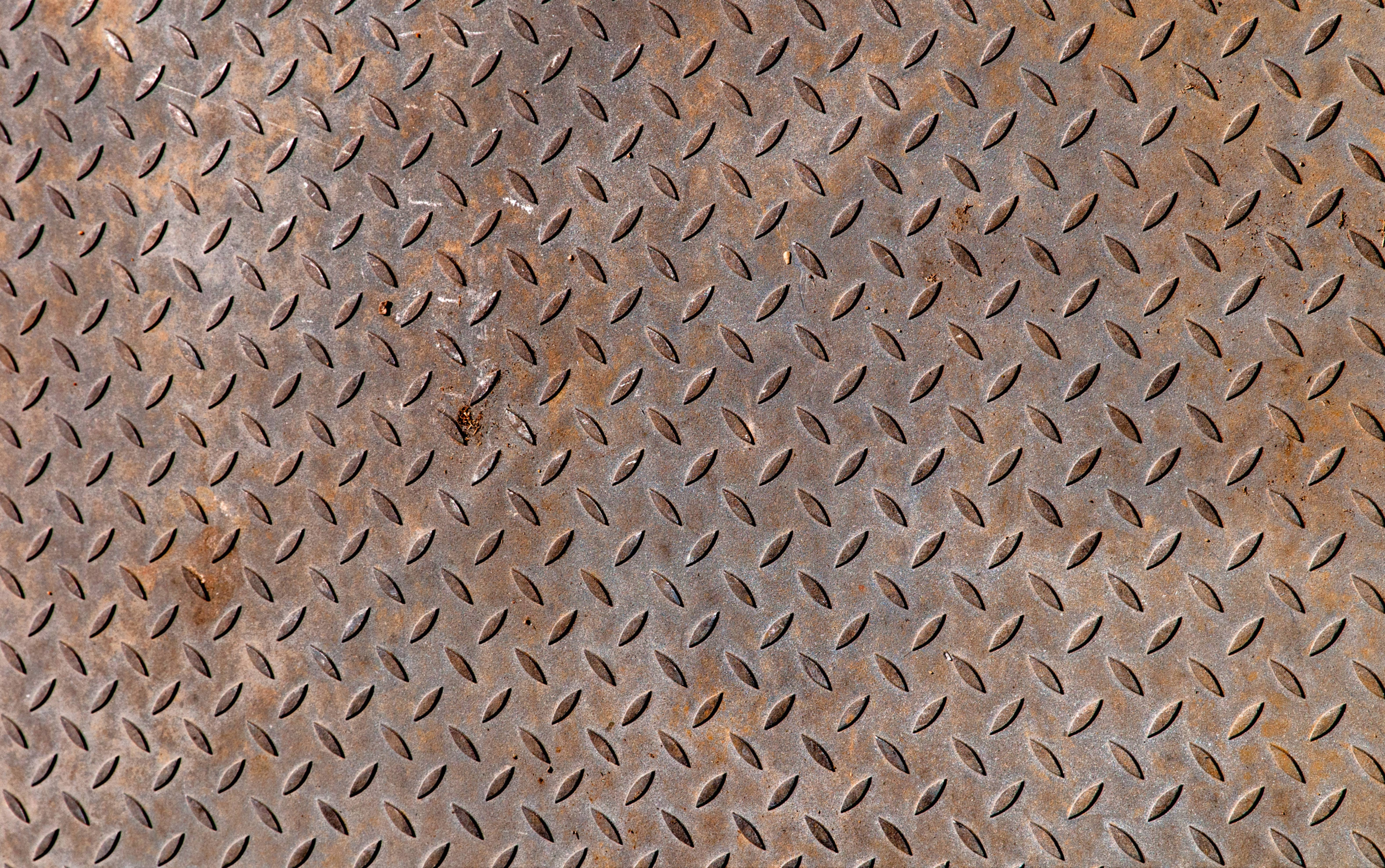 Steel Pattern Background
