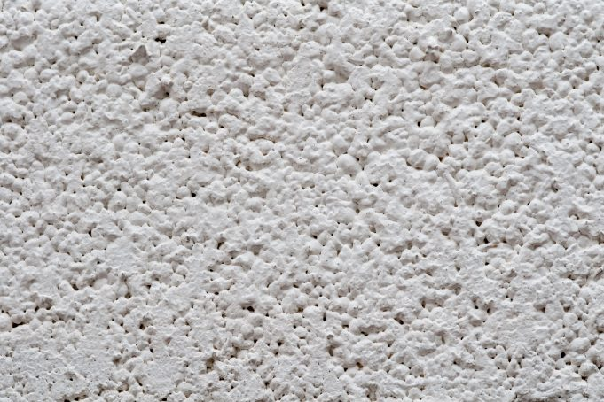 Stone plaster close up background