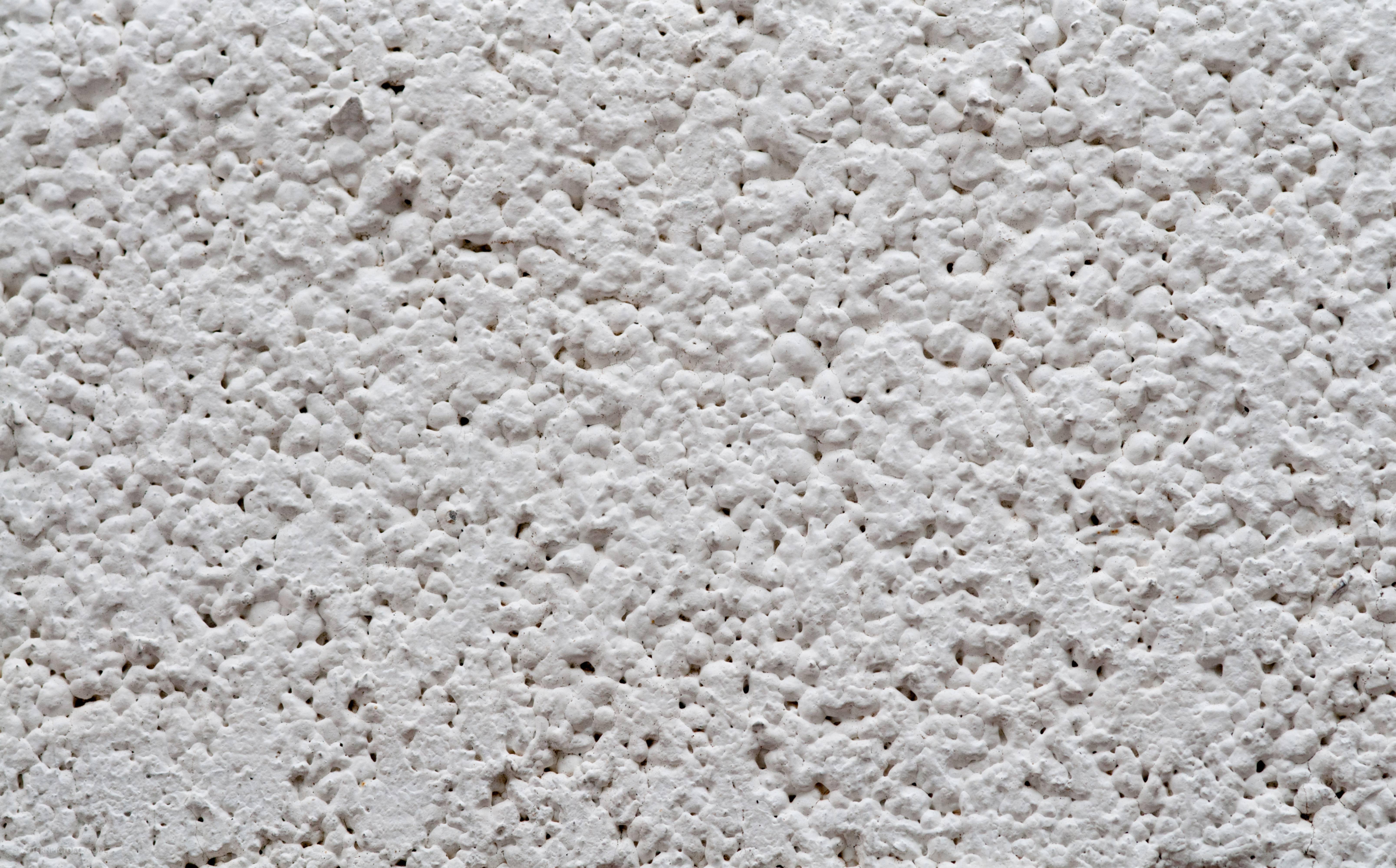 Stone plaster close up background