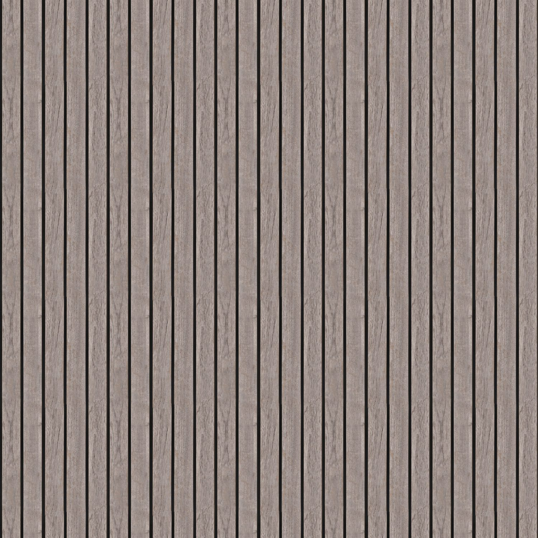 Taupe Wood Planks Seamless Texture