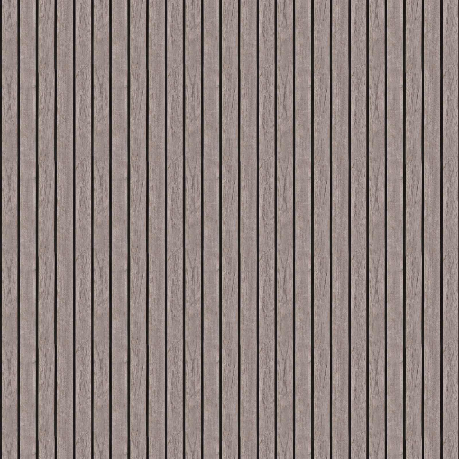Taupe Wood Planks Seamless Texture