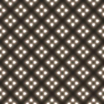 Vague Light Bulbs Crosses pattern pictures