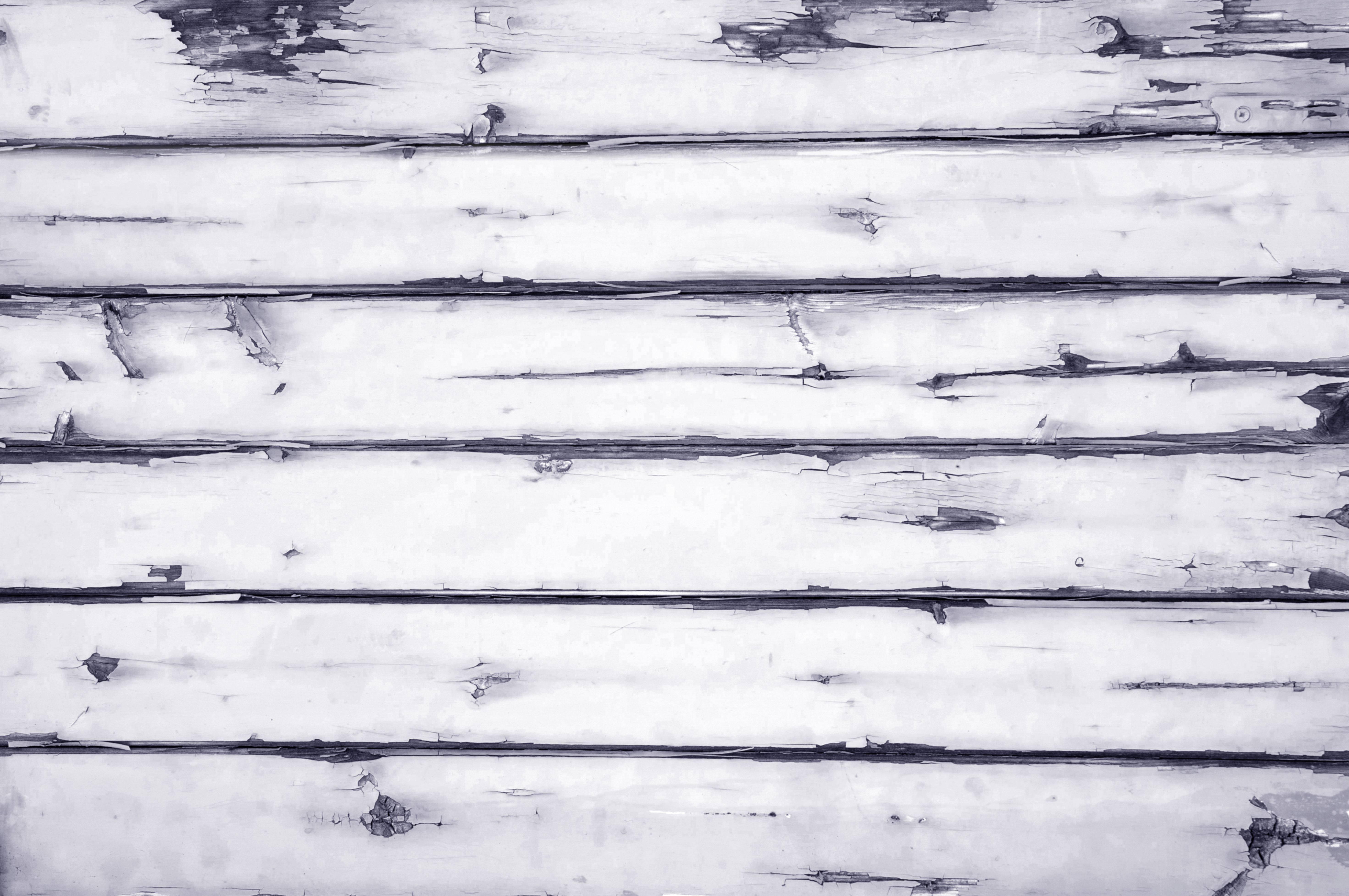 Vintage white wood panel texture