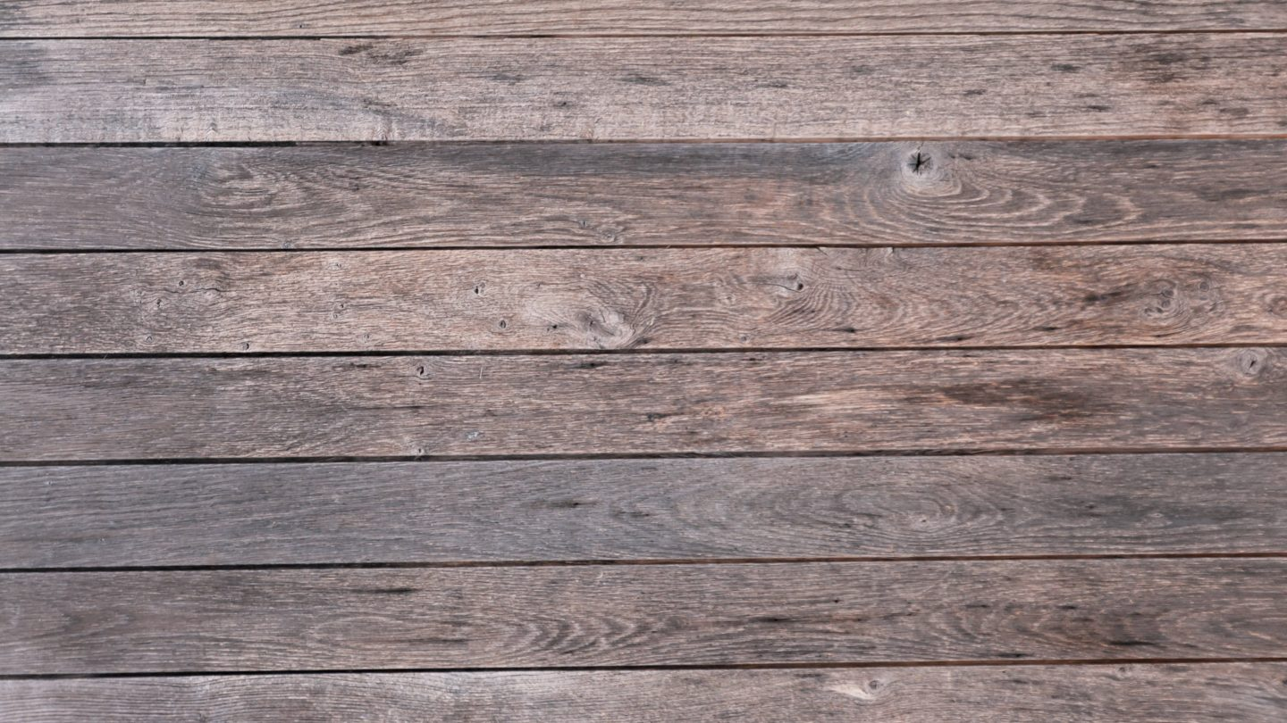 Weathered wood texture background