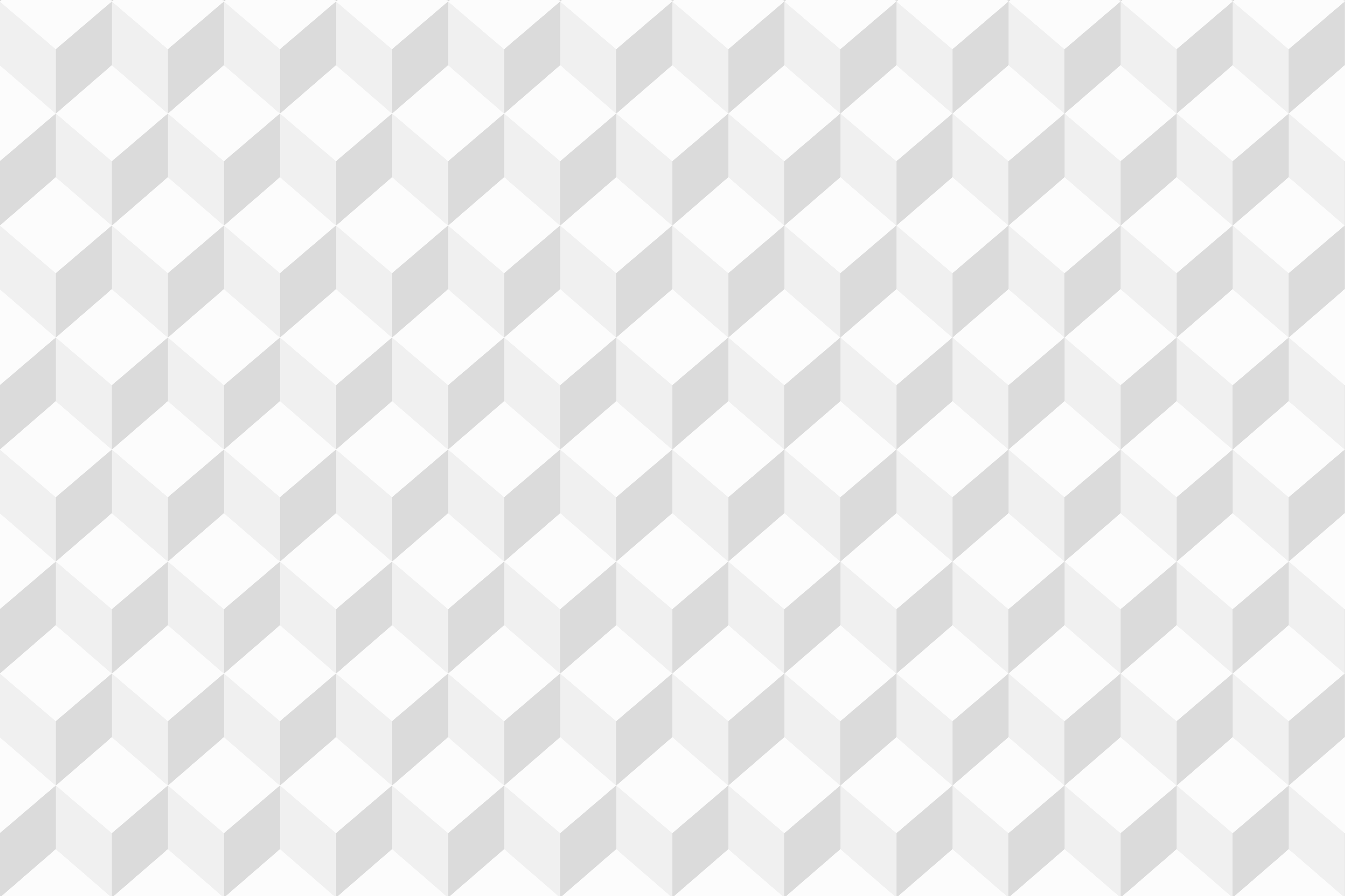 White background cubes relief geometric-patternpictures-0220