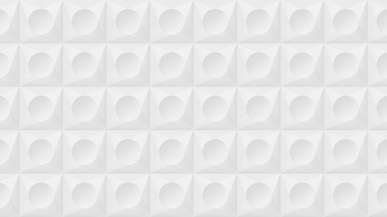 White circular subtle-pattern seamless texture