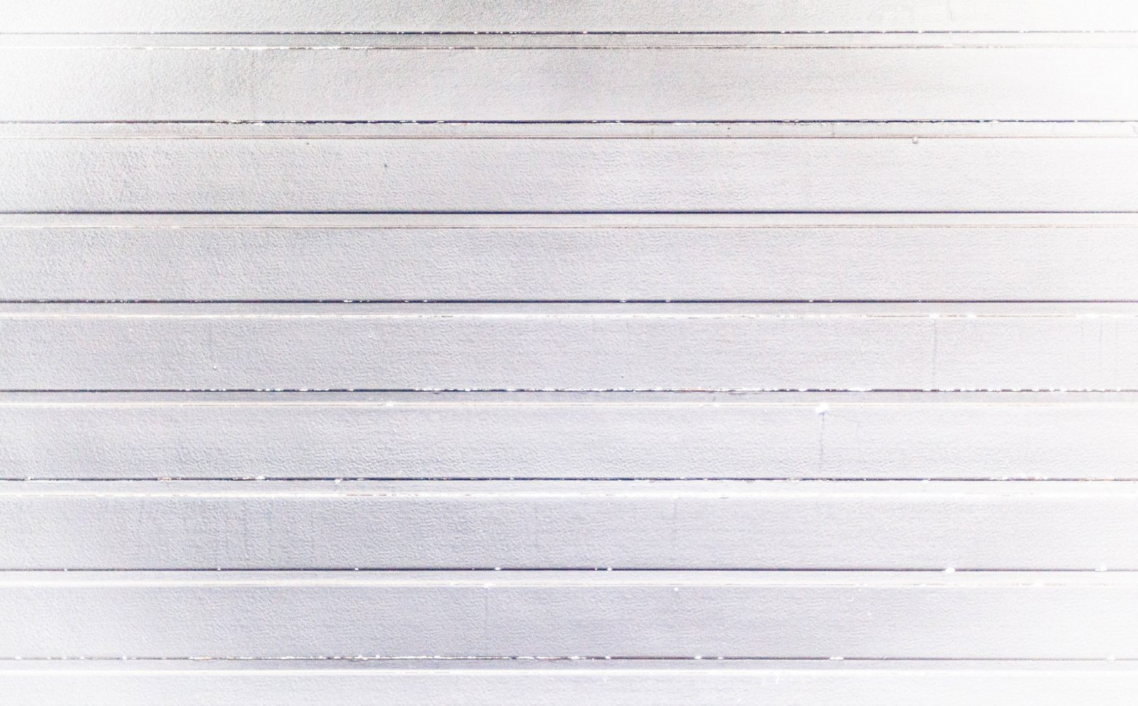 White wooden planks wall