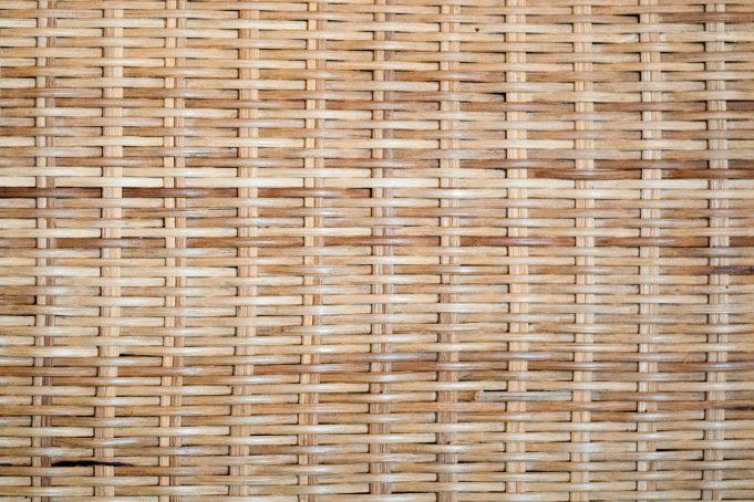 Wicker Chair Pattern