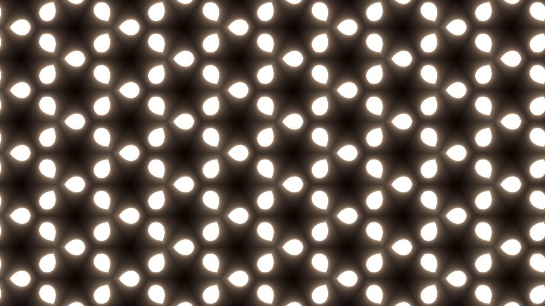 Woven Light Cubes Bulbs seamless texture