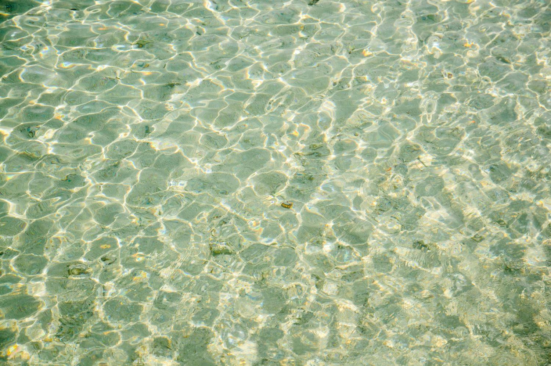 beach sand island turquoise water texture