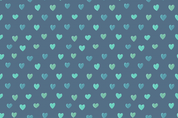 hearts wallpaper blue backround seamless-patternpictures-1912